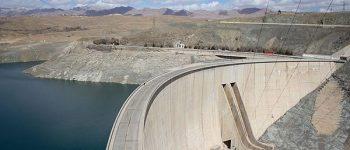 چارهای جز صرفهجویی آب نداریم ، وضعیت سد زایندهرود بحرانی است