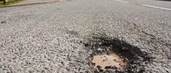 هوش مصنوعی، جادهها را تعمیر میکند!